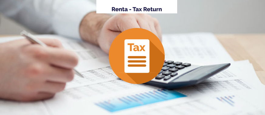 Renta-tax-return