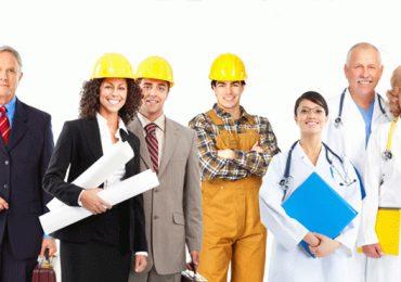 ¿Qué tramites tengo que hacer para dar de alta un trabajador?